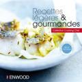 """Livre de recettes """"Recettes légères & gourmandes"""""""