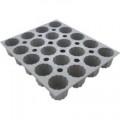 Elastomoule Mini Canelé Bordelais - De Buyer