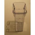 Carafe transparente pot à lait ESAM 6900.M/7000.M