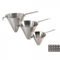 De Buyer - Passe sauce chinois diam 14cm inox