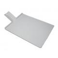 JosephjJoseph - Chop2pot - Planche à découper pliable PM - blanc