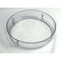 Plastique panier vapeur sans bisphénol