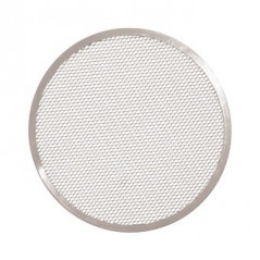De Buyer - Grille de cuisson à pizza Alu 23 cm