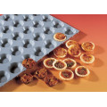De Buyer - Elastomoule Mini tartelettes diam 3cm H 0,4cm
