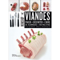 Livre  Viandes - Workshop - Thierry Molinengo
