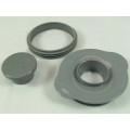 Couvercle complet gris (multione)