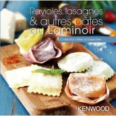 Coll. Mes Accessoires : Ravioles, lasagnes & autres pâtes au