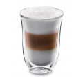 Tasses Latte De'Longhi (Lot de 2) - 22 cl