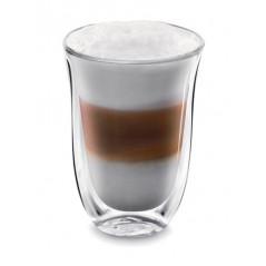 Tasses Latte De'Longhi (Lot de 2) - 22 cl