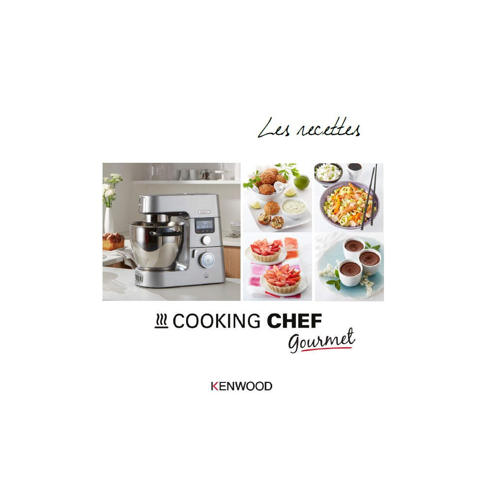 livre cooking chef gourmet. Black Bedroom Furniture Sets. Home Design Ideas