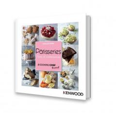 Livre Cooking Chef Gourmet : Pâtisserie, Pains et Viennoiseries