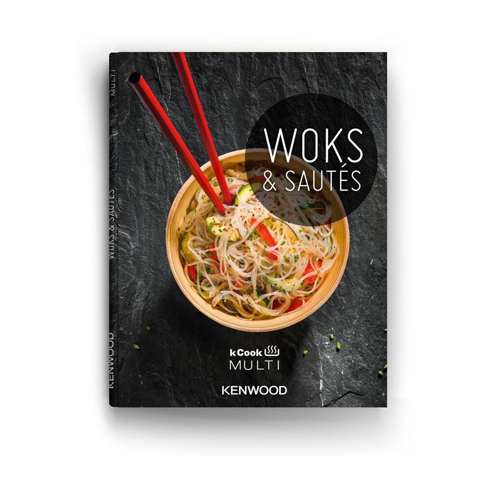 Collection kCook Multi : Woks et Sautés