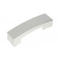 Façade du réservoir couleur silver ECAM