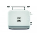 Grille-pain kMix 900W new collection blanc