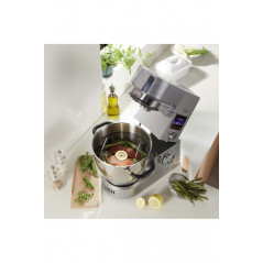 Robot KCC9063S - Cooking Chef Gourmet + KAH647PL + KAH358 + AT850