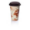 """Mug céramique """"The ADVENTURER"""""""