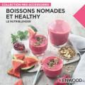 Nutriblender Kenwood KAH752PL - 2 bols nomades 600 ml