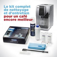 Kit de nettoyage Robot Café (Nvelle version)