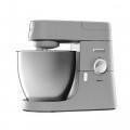 Robot Chef XL KVL4115S -1200W silver  - kit pâtisserie blender acryl