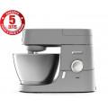 Robot Chef KVC3105S -1000W silver - kit pâtisserie