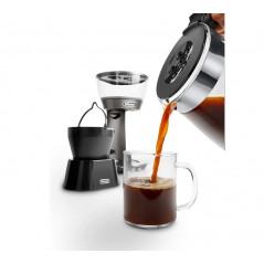 Clessidra - Slow coffee system - 10 tasses - verre & inox