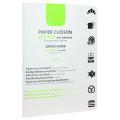 Papier cuisson ECOPAP 40*30cm 50 F. anti adhérent