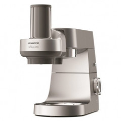 KAX712PL Spiralizer 5 cônes 10 ans garantie livre recettes