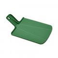 JosephJoseph - Chop2pot - Planche à découper  pliable PM - vert forêt