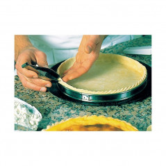Pince à pâte en inox - Matfer