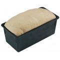 Moule à pain de mie 800g avec couv. (Matfer)
