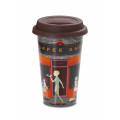 """Mug céramique """"COFFEE SHOP"""""""