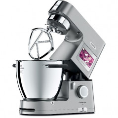 Robot KCL95.429SI - Cooking Chef Experience connecté Blender Bol Mult
