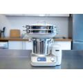 Robot cuiseur CCL 50.B9CP + Steamer  - COOK EASY PLUS PREMIUM