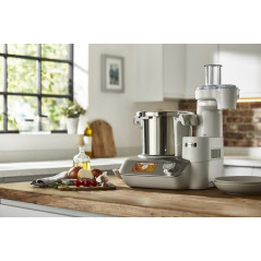 Robot cuiseur CCL 50.B9CP + Steamer  - COOK EASY PLUS PREMIUM