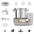 Robot cuiseur CCL 50.B9CP + Panier vapeur inox  - COOK EASY PLUS PREMIUM