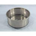 Panier métal centrifugeuse