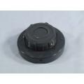 Pivot central centrifugeuse