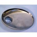 Plateau d'alimentation en métal