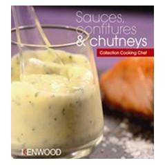 Sauces, confitures et Chutney