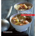 """Livre de recettes """"Soupes, potages et veloutés"""""""