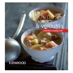 Soupes, potages et veloutés