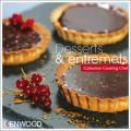 """Livre de recettes """"Desserts et entremets"""""""