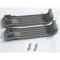 Loquet de fermeture en métal X2 - JE720