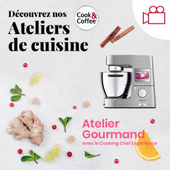 Avec le Cooking Chef Experience