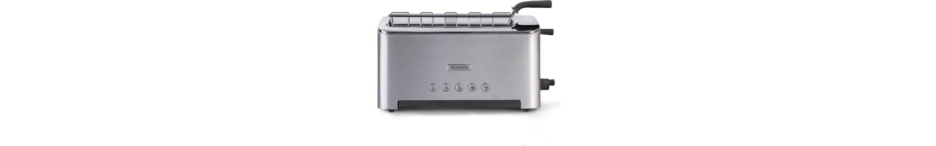 Accessoires et pièces détachées pour le grille-pain Kenwood TTM610