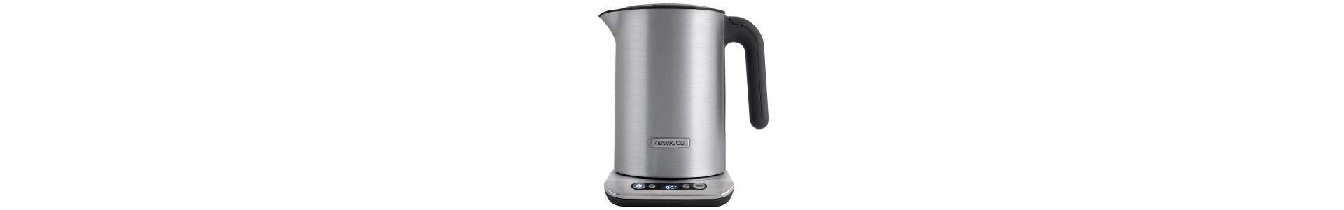 Bouilloire à thé INOX SJM610