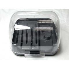 Boîte de rangement (disques et couteaux)