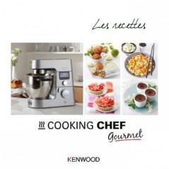 Livres de la Collection Cooking Chef Gourmet