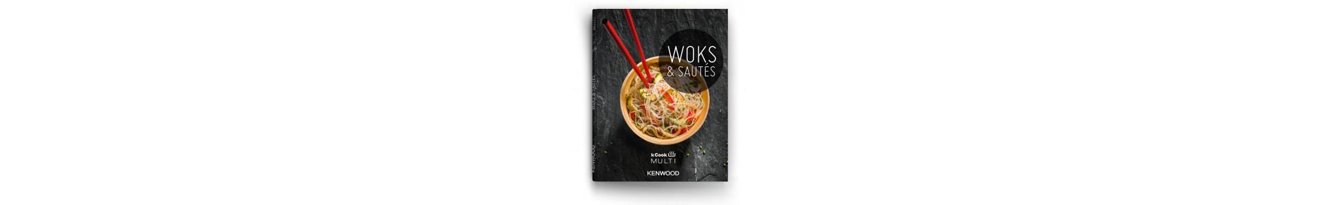 Livres de la Collection Kcook Multi