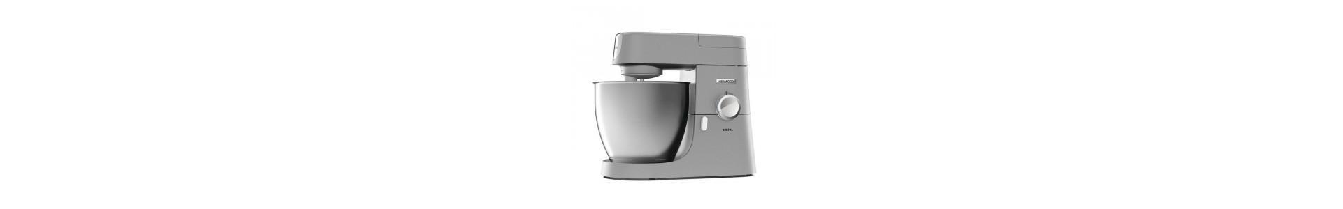 Accessoires et pièces détachées pour le Robot Chef XL KVL4115S